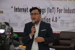 Business Development PT. Global Channel Resource Bobby Chandra Pratama