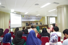 Seminar (Funtastic International Relations Journalistic) (9