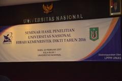 Seminar Hasil Penelitian