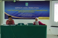 presentasi seminar