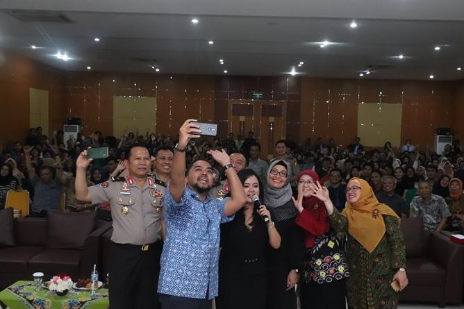Foto selfie bersama (1)