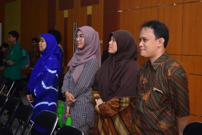 Saat Seminar Internasional Berlangsung (4)