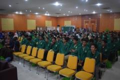 Para Peserta Seminar Internasional