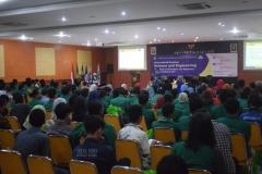 Saat Seminar Internasional Berlangsung (6)