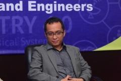 Assoc. Prof. Tegoeh Tjahjowidodo dari Nanyang Technological University, Sinagpura (1)