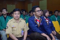 Perwakilan dari KBRI Singapura
