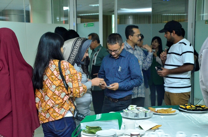 Saat Coffee break (2)