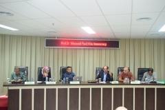 Para Pembicara Seminar Internasional (2)
