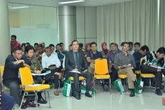 Para peserta seminar dan Tamu Undangan (3)