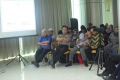 Para peserta seminar dan Tamu Undangan (4)