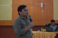 narasumber dalam seminar