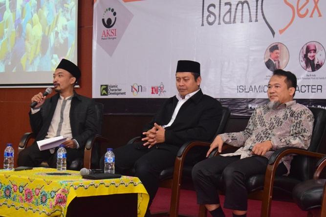 para pembicara dan moderator
