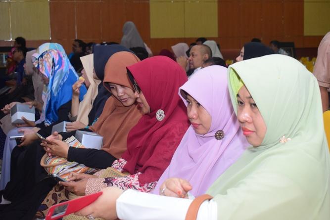 peserta seminarr