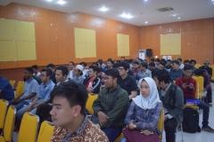 Seminar Itcom 2.0 di UNAS (1)