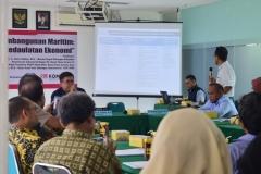 Seminar Kemaritiman Nasional di UNAS (2)