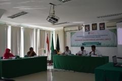 seminar kuliah kerja lapang