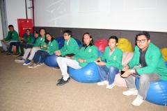 mahasiswa teknik UNAS
