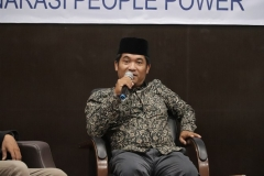 Pengamat Politik & Direktur  Lingkar Madani Ray Rangkuti