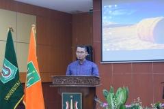 Kepala UPT Wirausaha Mandiri Drs. Suadi Sapta Putra, M.Si.M.