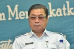 Ir. Sudarsono, M.M Kementrian Agraria