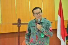 Pembicara seminar nasional
