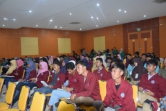 Himpunan mahasiswa fakultas pertanian se- Indonesia