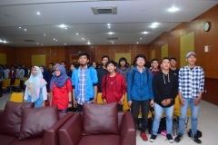 Seminar Nasional Internet of Things-Smarter Way To Live in Education (4)