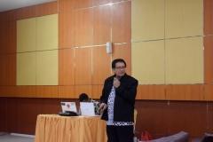 Prof. Dr. Ir. Teddy Mantoro, MSc, SMIEEE