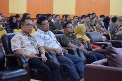 dosen yang hadir dalam seminar nasional FTKI