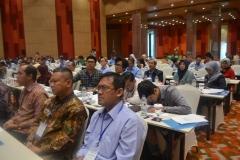 Para peserta seminar nasional 2