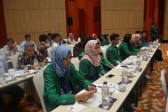 Para peserta seminar nasional 3