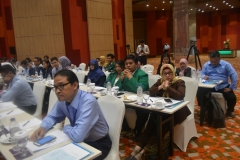 Para peserta seminar nasional 4