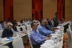 Para peserta seminar nasional 5