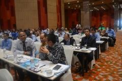 Para peserta seminar nasional 6