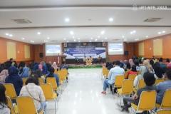 """Seminar Nasional 2020 Defisit Anggaran BPJS """"Kenaikan Iuran BPJS Kesehatan : Prospek dan Tantangan"""""""
