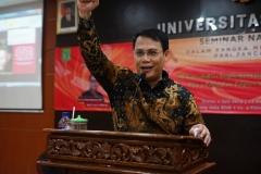 Wakil Ketua MPR RI Dr. Ahmad Basarah, M.H