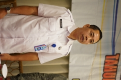 Kabag Umum BNN Provinsi DKI Jakarta Agus Sutanto, S.E., M.Si