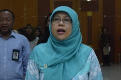 Prof. Nina Nurmila P.hD