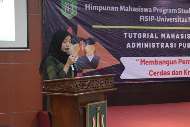 Seminar Tutorial Mahasiswa Baru Administrasi Publik 2018 (5)