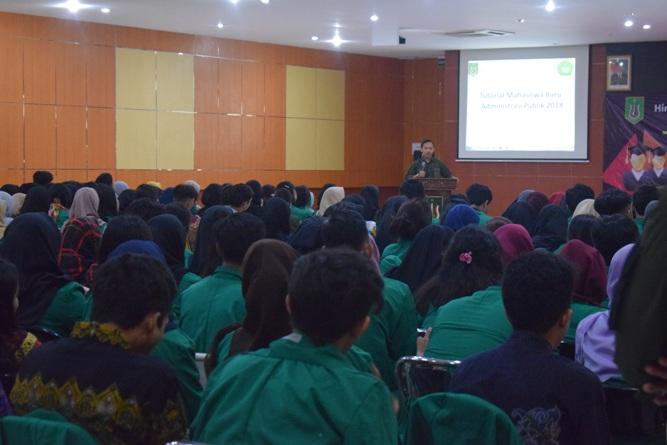 Seminar Tutorial Mahasiswa Baru Administrasi Publik 2018 (7)