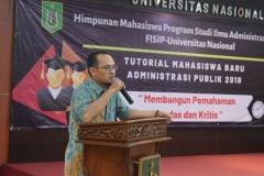 Seminar Tutorial Mahasiswa Baru Administrasi Publik 2018 (8)
