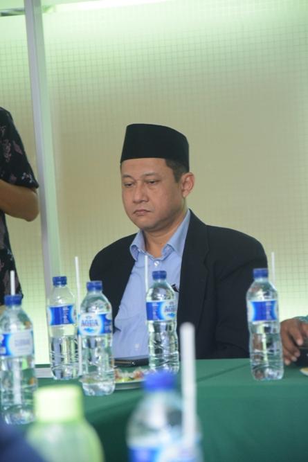 Perwakilan Majelis Ulama Indonesia ( MUI )