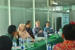 Delegasi UNICEF