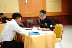 Pelatihan dan Sertifikasi Keselamatan dan Kesehatan Kerja (K3) umum