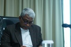Dr. TB. Massa Djafar, MSi. (Penguji Sidang)