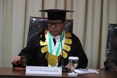 Penguji Sidang Doktoral (Prof. Dr. Drs. Eko Sugiyanto, M.Si)