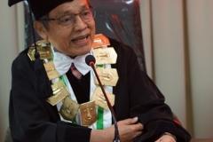 Direktur Sekolah Pascasarjana UNAS Prof. Dr. Maswadi Rauf, M.A.
