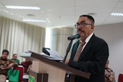 Dr. Umar Harun