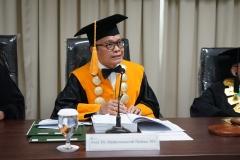 Promotor Prof. Dr. Djohermansyah Djohan, M.A.