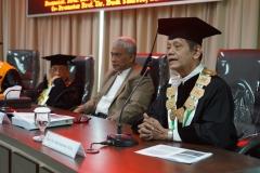 Co Promotor Prof. Dr. Budi Santoso M.Sc